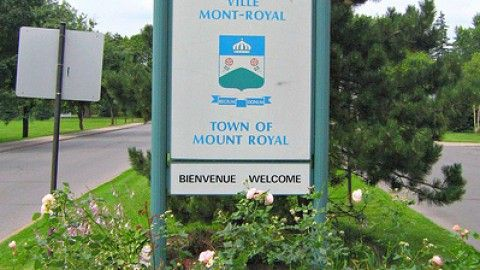 Mount Royal to receive more than $5 million for priority infrastructure projects