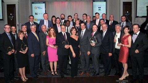 Gala Alpha 2016 of the Chamber of commerce: and the winners are ….
