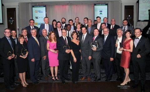 Gala Alpha 2016 de la Chambre de commerce : Voici les lauréats !!