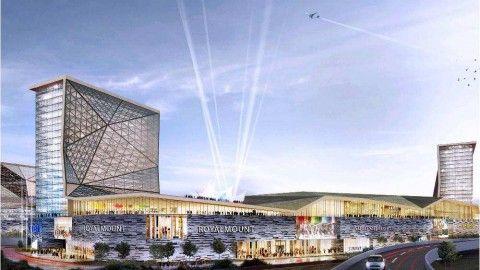 La Chambre de commerce est ravie de l'adoption du projet 15-40 du Centre Royalmount