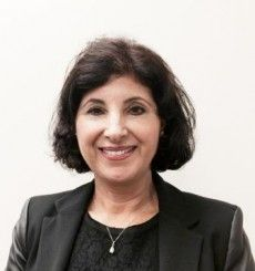 Fatima Jabrak