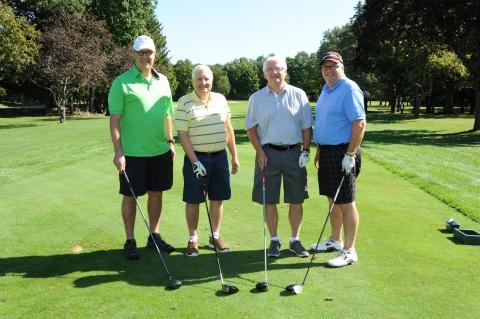 Un 35e tournoi de golf réussi pour la Chambre de commerce de Saint-Laurent – Mont-Royal