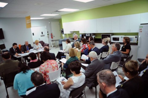 Chamber's Annual General Meeting / Dynacare