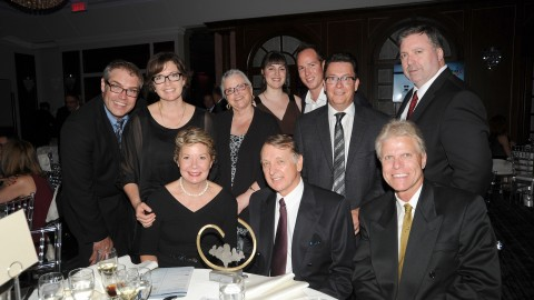 Rotalec won the best enterprise award at the 2016 Alpha Gala