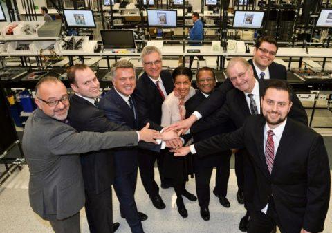 Le Groupe Hypertec obtient l'appui du gouvernement
