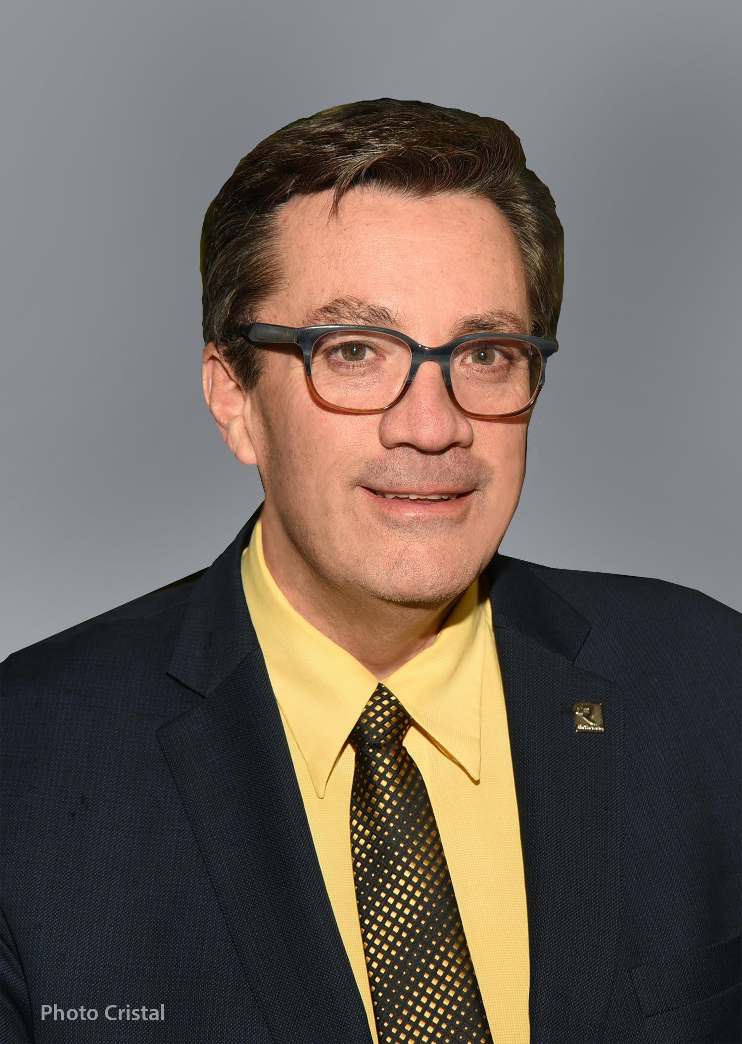 Éric Daignault