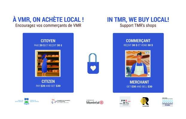 Communiqué : Campagne de financement Mont-Royal