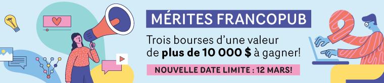 Mérites Francopub